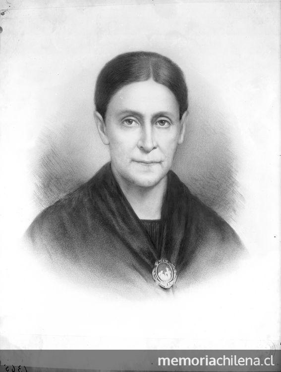 Paula Jaraquemada Alquizar, ca. 1818