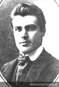 Alberto Edwards, 1873-1932
