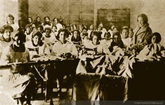 """CFP: Congreso Internacional """"Mujeres y enseñanza superior: un siglo de historia de las mujeres en las universidades"""", Salamanca, 28-30 septiembre de 2017."""
