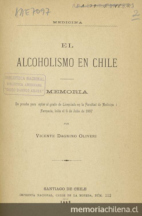 Le conseguenze di alcolismo che cresce