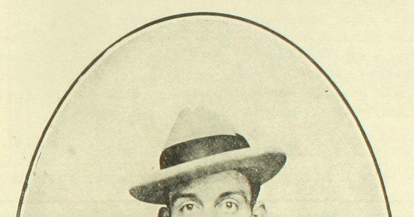 Armando Donoso Novoa (1886-1946) - Memoria Chilena 819f9651a18
