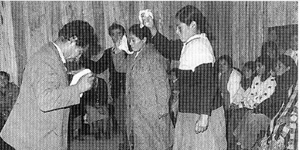 Bailes Folcloricos Chilenos Memoria Chilena Biblioteca Nacional