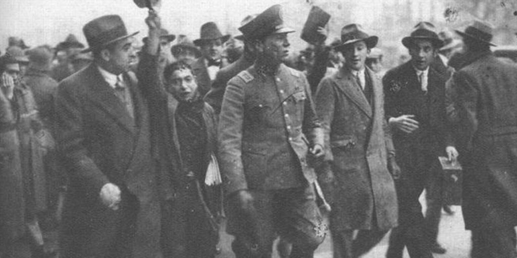 El impacto de la Gran Depresión en Chile (1929-1932