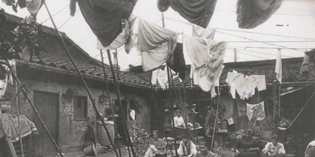 La familia obrera 19001950  Memoria Chilena Biblioteca