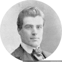 Alberto Edwards, 1910