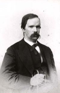 Diego Barros Arana, 1830-1907