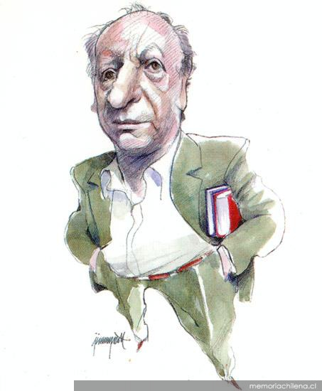 Resultado de imagen para caricatura de CHILENOS