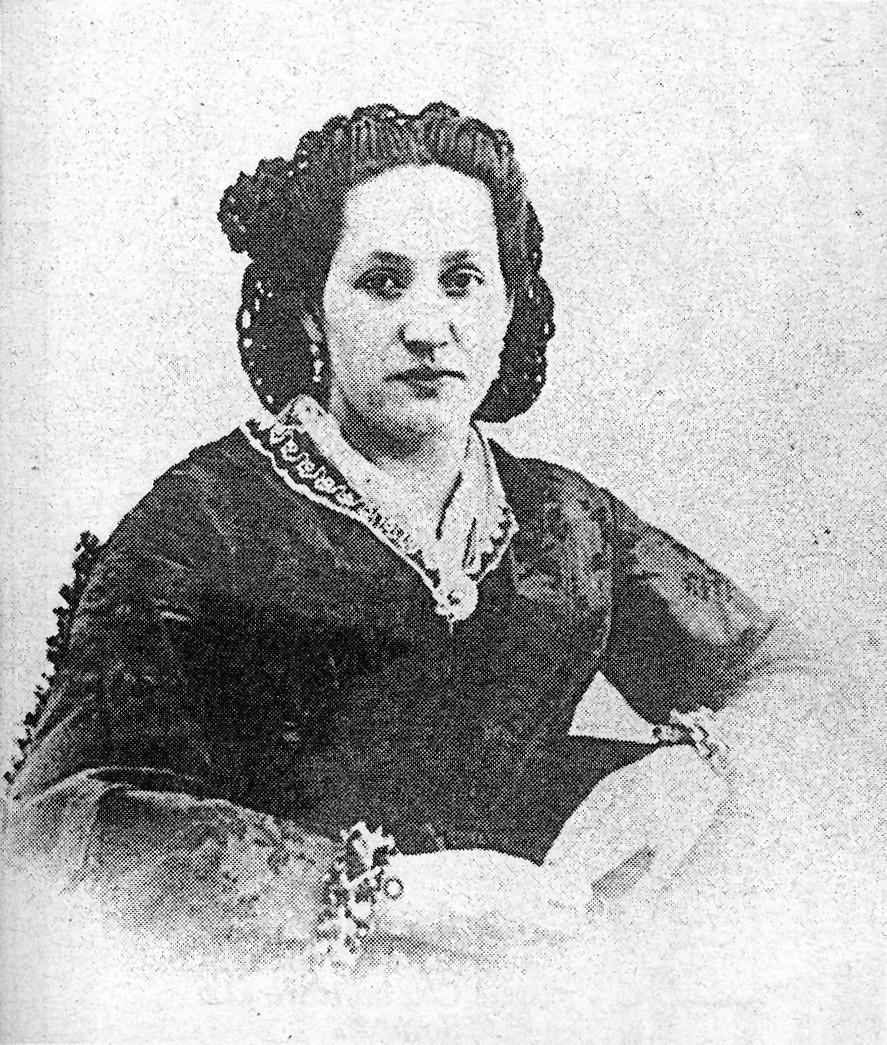 Rosario Orrego, 1834-1879 - Memoria Chilena, Biblioteca ...