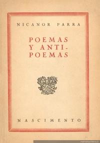Nicanor Parra 1914 2018 Memoria Chilena Biblioteca