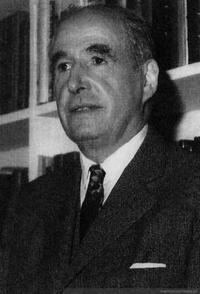 Eugenio Pereira Salas, 1904-1979