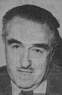 Mario Góngora, 1915-1985