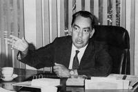 Rolando Mellafe Rojas, 1929-1995