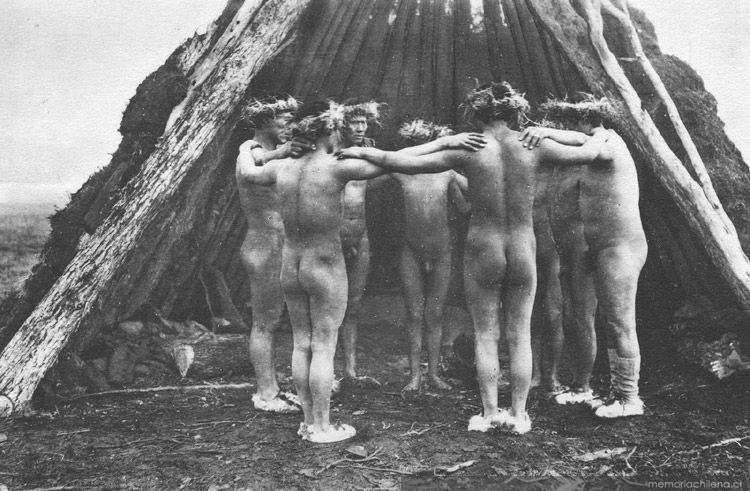 Costumbres de los yaganes yahoo dating 7