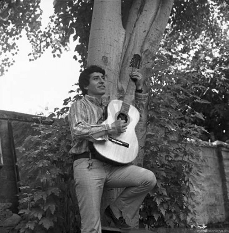 Victor Jara - Manifiesto