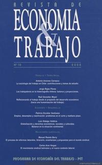 Los trabajadores en la historiografía chilena : balances y proyecciones