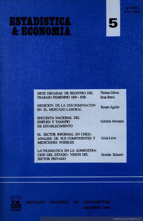 Siete décadas de registro del trabajo femenino caccfe6101f