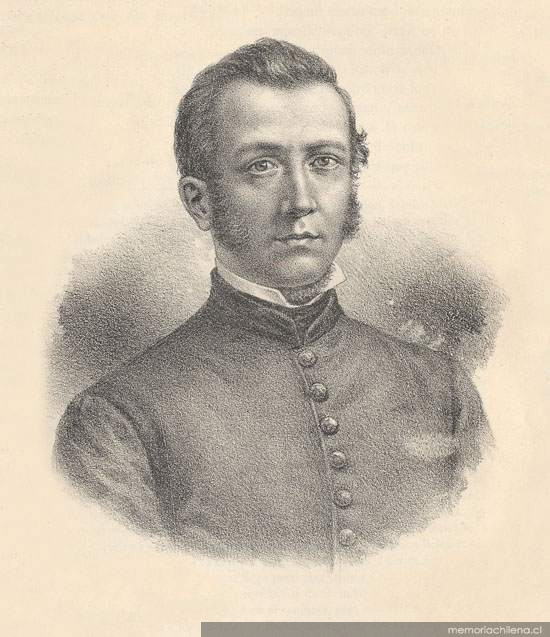 Manuel Rodríguez, 1785-1818