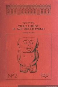 Los símbolos constrictores : una etnoestética de las fajas femeninas mapuches