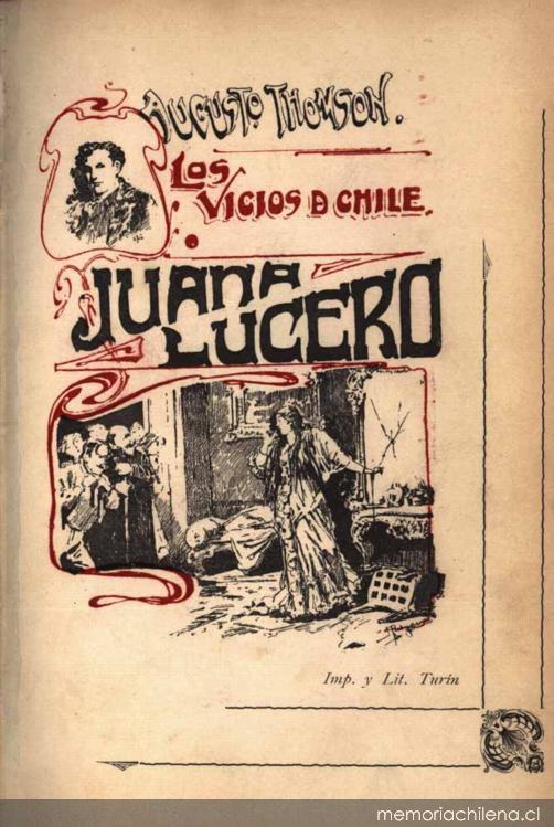 juana lucero: