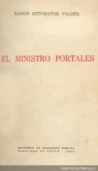 El ministro Portales