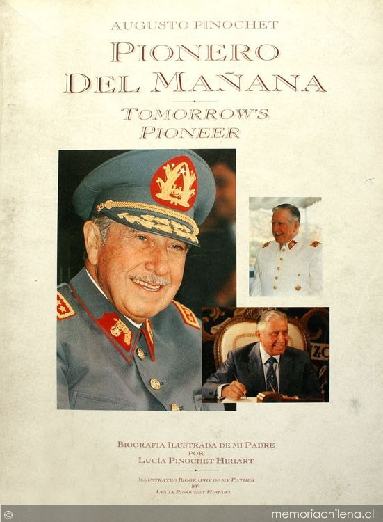 Indictment and arrest of Augusto Pinochet