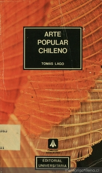 Arte popular chileno