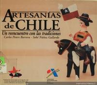 Artesanías de Chile: un reencuentro con las tradiciones
