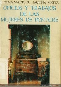Oficios y trabajos de las mujeres de Pomaire