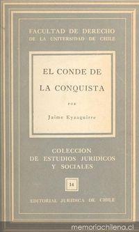 El Conde de la Conquista