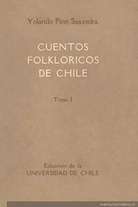 Cuentos folklóricos de Chile