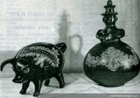 Artesanía de Quinchamalí