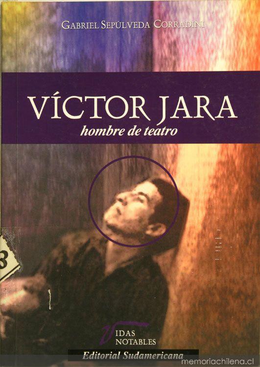 victor jara biografia