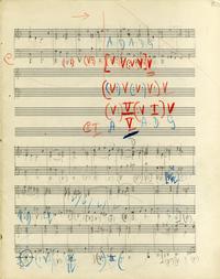 Armonia ejercicios para piano