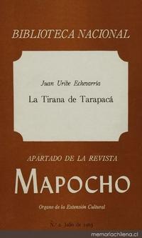 La Tirana de Tarapacá
