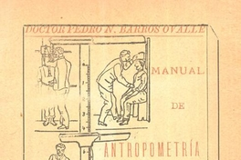 Manual de antropometr a criminal i jeneral escrito seg n for Libro de antropometria