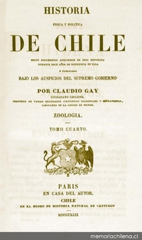 Zoología