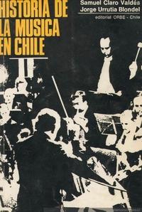 Historia de la música en Chile