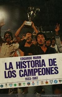 La historia de los campeones