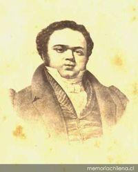 Mariano Egaña, 1793-1846