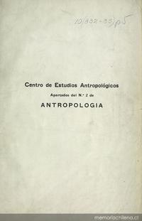 Acerca de la cronología del complejo cultural San Pedro de Atacama