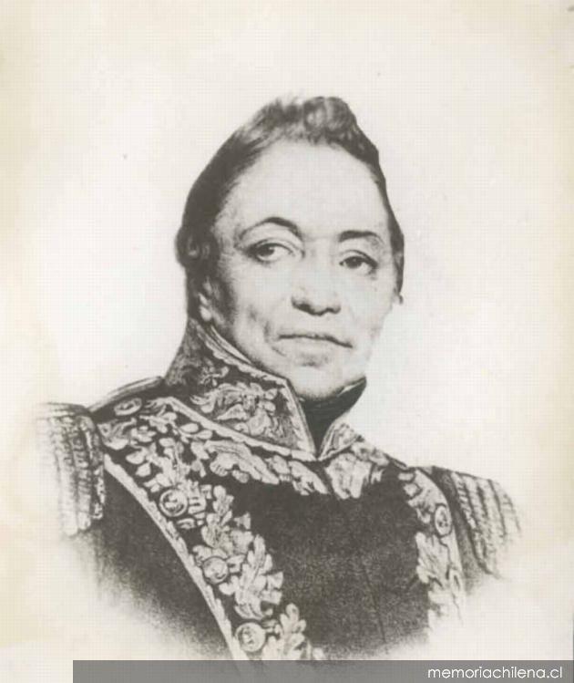Francisco de la Lastra, 1777-1852