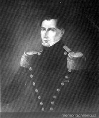 Diego Portales : Ministro de Guerra y Marina, ca. 1865