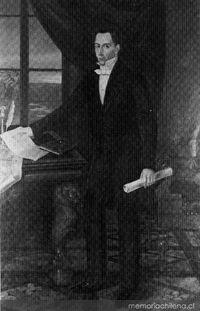 Diego Portales, ca. 1915