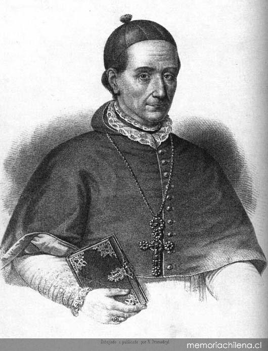 José Antonio Martínez de Aldunate